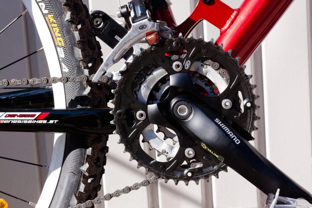 mountainbike tips schakelen
