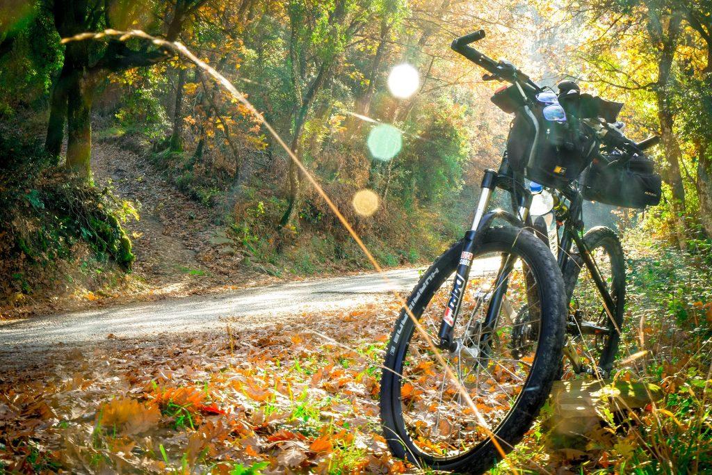 fietsvakantie paklijst