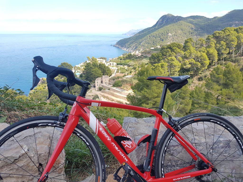 fietsen Villavibes