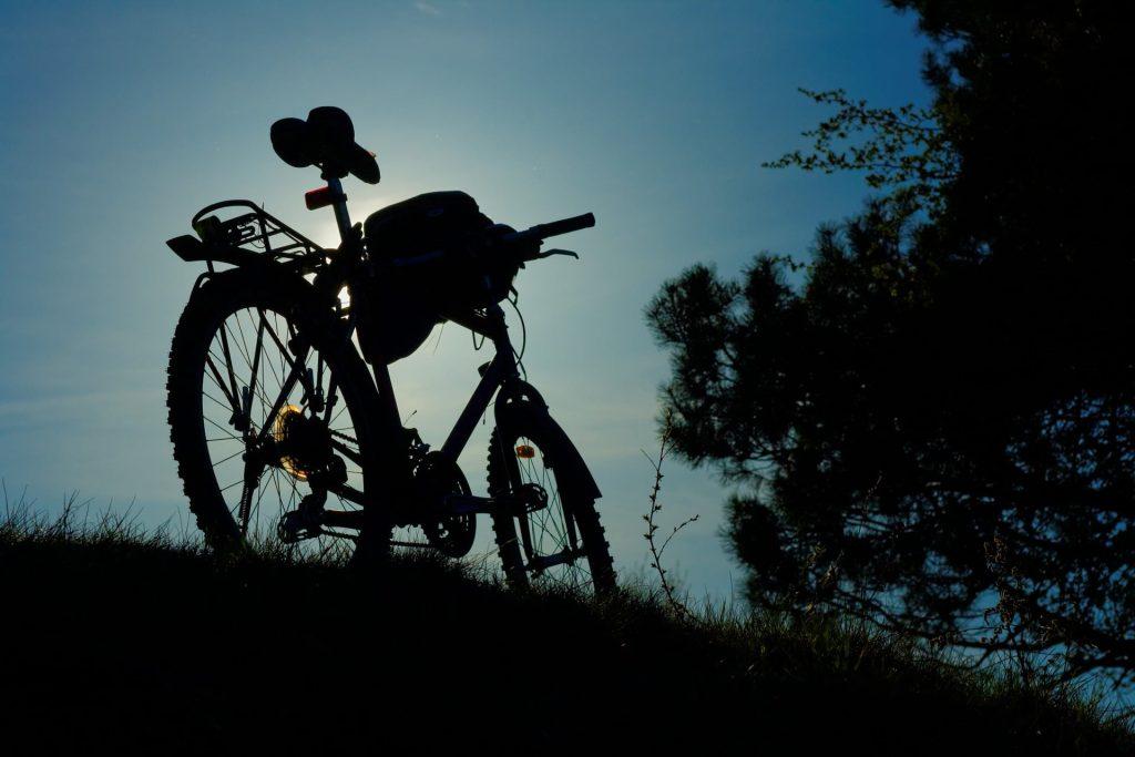 mountainbike schakelen