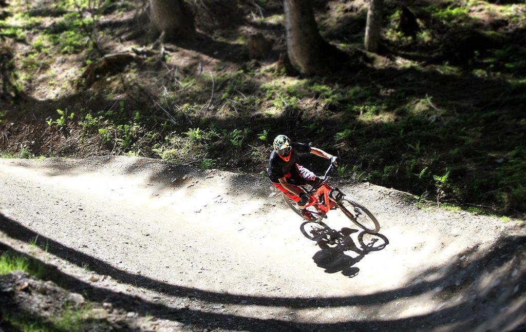 mountainbike tips bochten