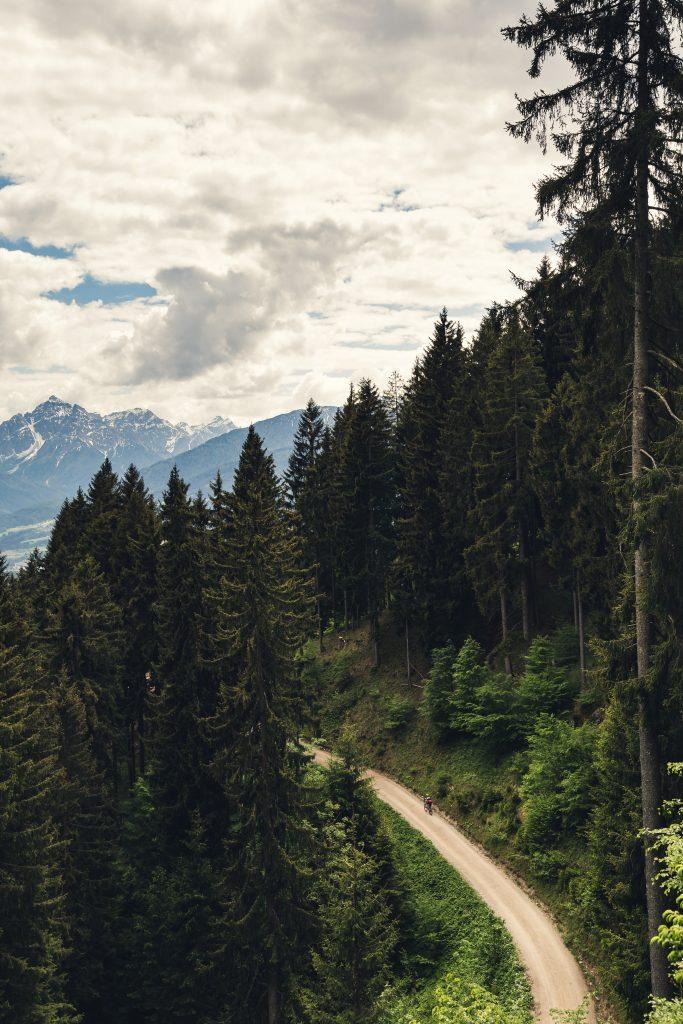 mountainbiken 10 voordelen