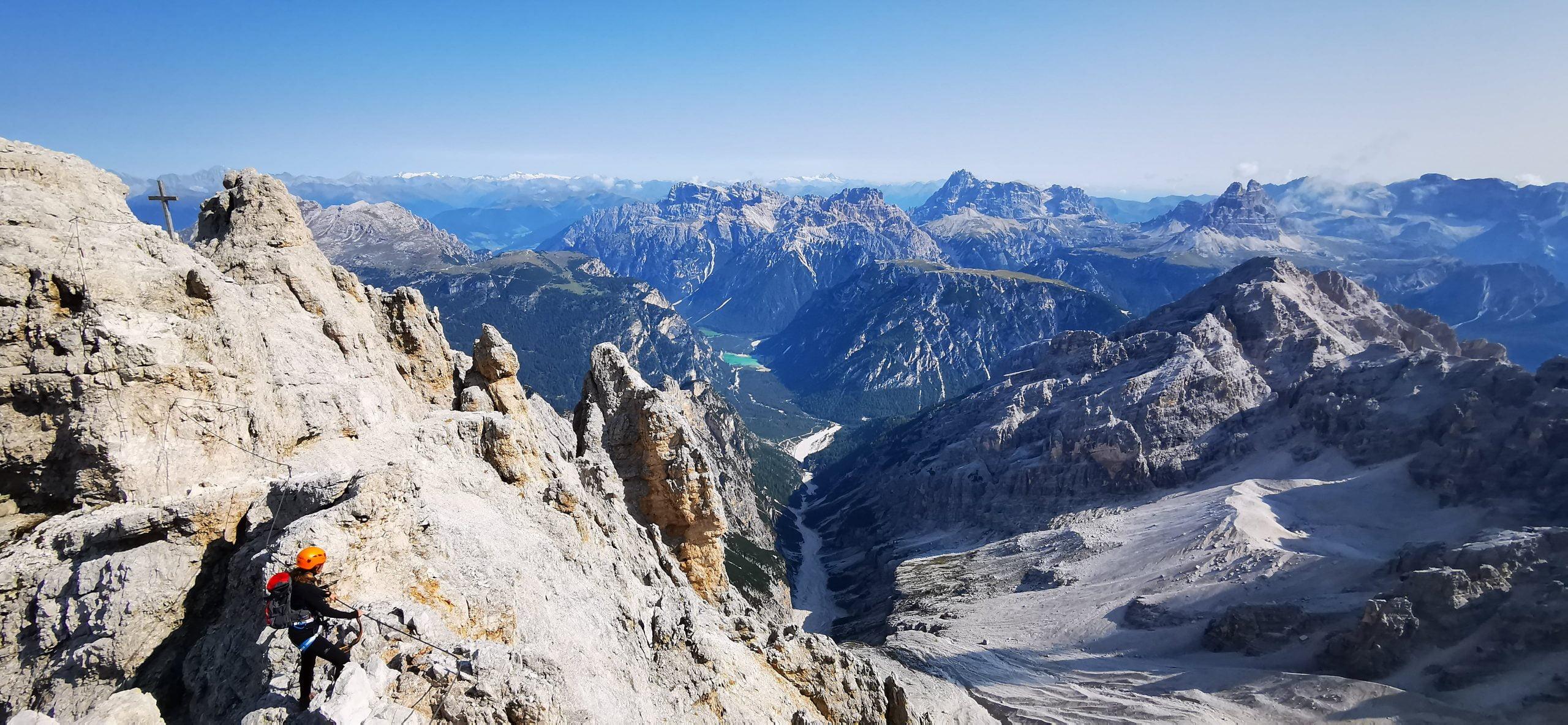 Hiken in de Dolomieten: de 10 beste dagen van ons leven!