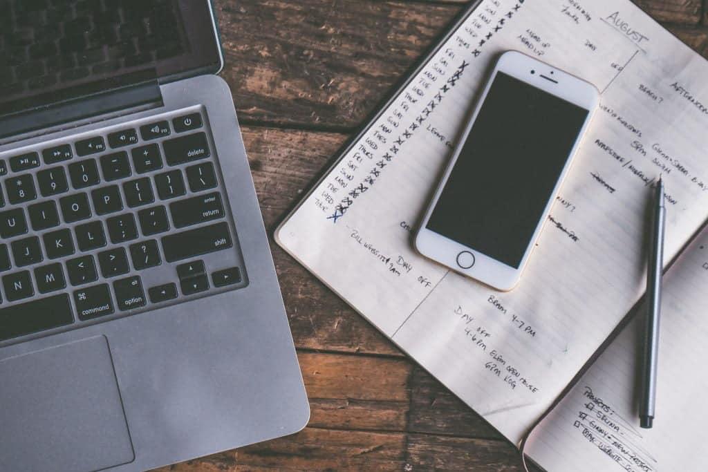 ik wil digital nomad worden