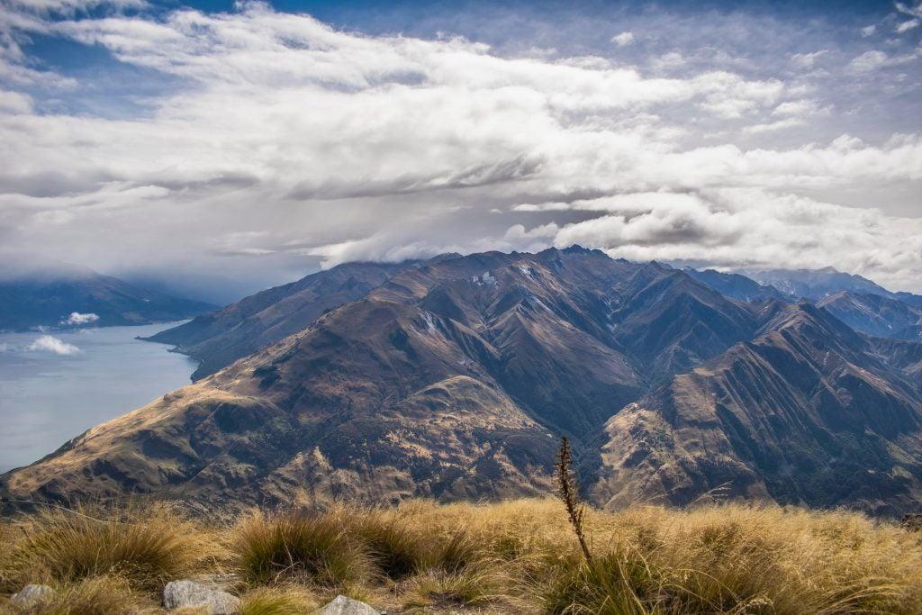 Hiken in Nieuw-Zeeland