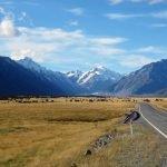 Hiken in Nieuw Zeeland