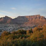 Hiken in Zuid Afrika